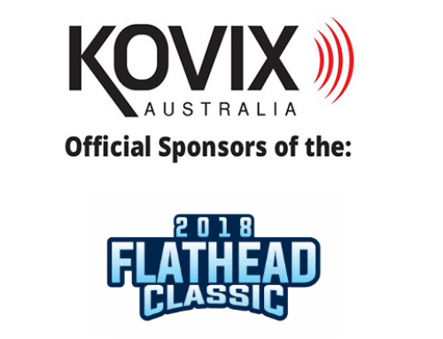 Gold Coast FLATHEAD CLASSIC 2018