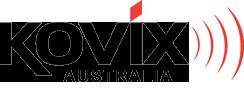 KOVIX AUSTRALIA Logo